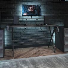 Black Engineered Wood: Medium Density Fiberboard