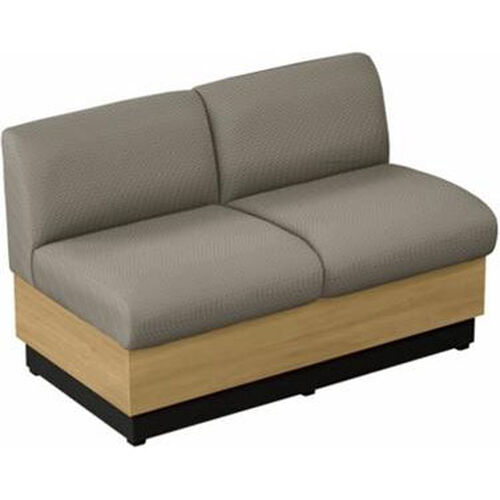 Our Quick Ship 7400 Modular Series Loveseat is on sale now.