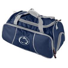 Penn State University Team Logo Athletic Duffel