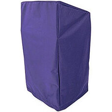 Standard Nylon Lectern Protective Cover - Blue - 27.5