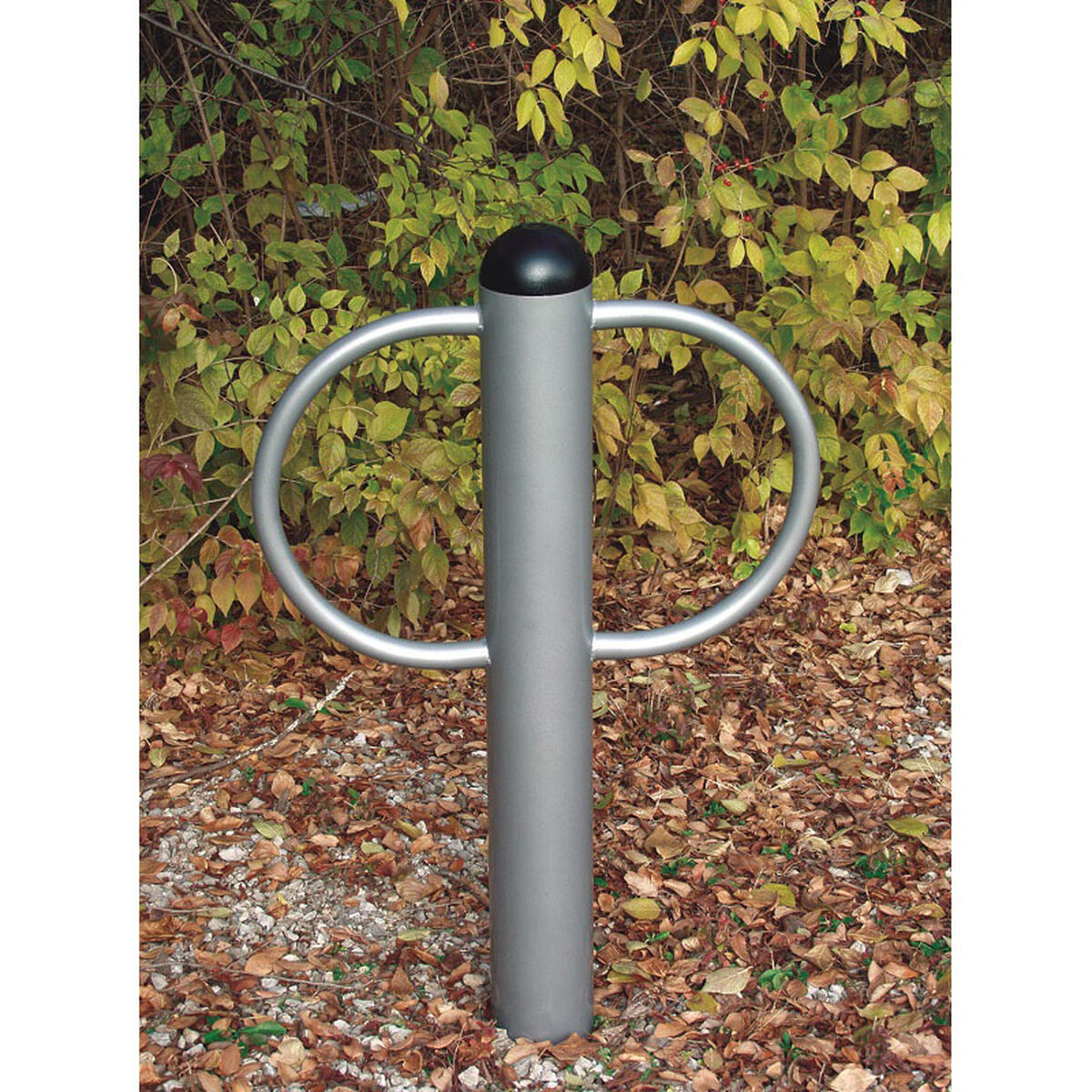 Circular Loop Double Bike Rack 801 173 Bizchair Com