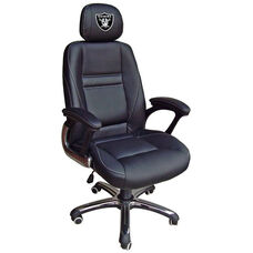 Oakland Raiders Office Chair