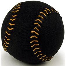 Ergo Stress Relief Ball - Black
