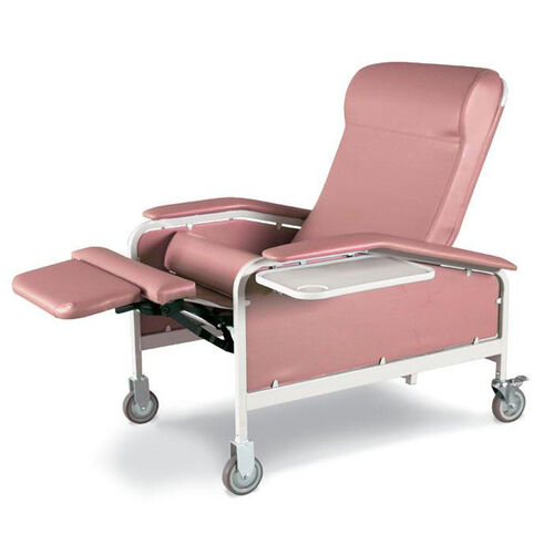 Our XL Convalescent Recliner - 3 Positions is on sale now.