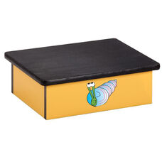 Ocean Snail Pediatric Step Stool