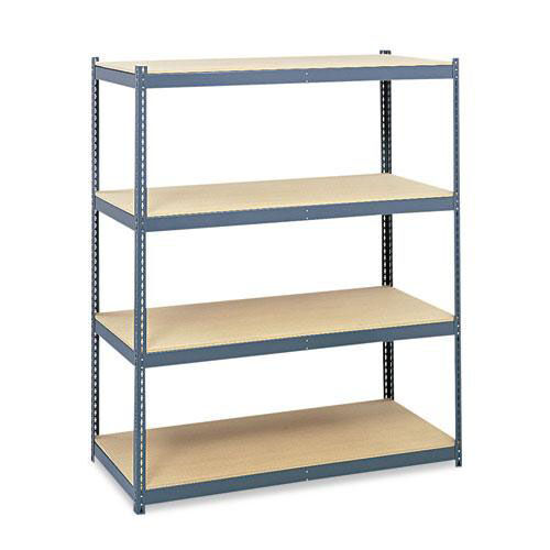Our Safco® Steel Pack Archival Shelving - 69