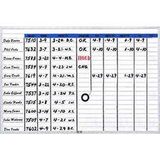 Changeable Board Planner Kit