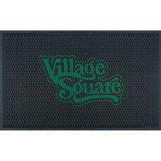 SuperScrape Impressions Logo Floor Mat 4
