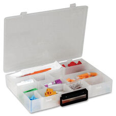 Flambeau Infinite Divider Sys. Box with Handle