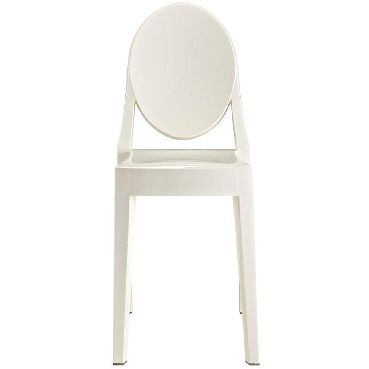 Our Casper Dining Side Chair In White Is On Now