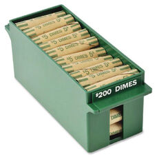 Mmf Industries Porta-Count Extra-Cap. Dime Trays