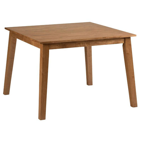 Simplicity Square 4-Person Dining Table