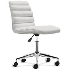 Admire Office Chair in White