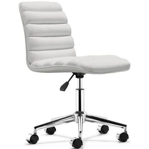 Our Admire Office Chair in White is on sale now.
