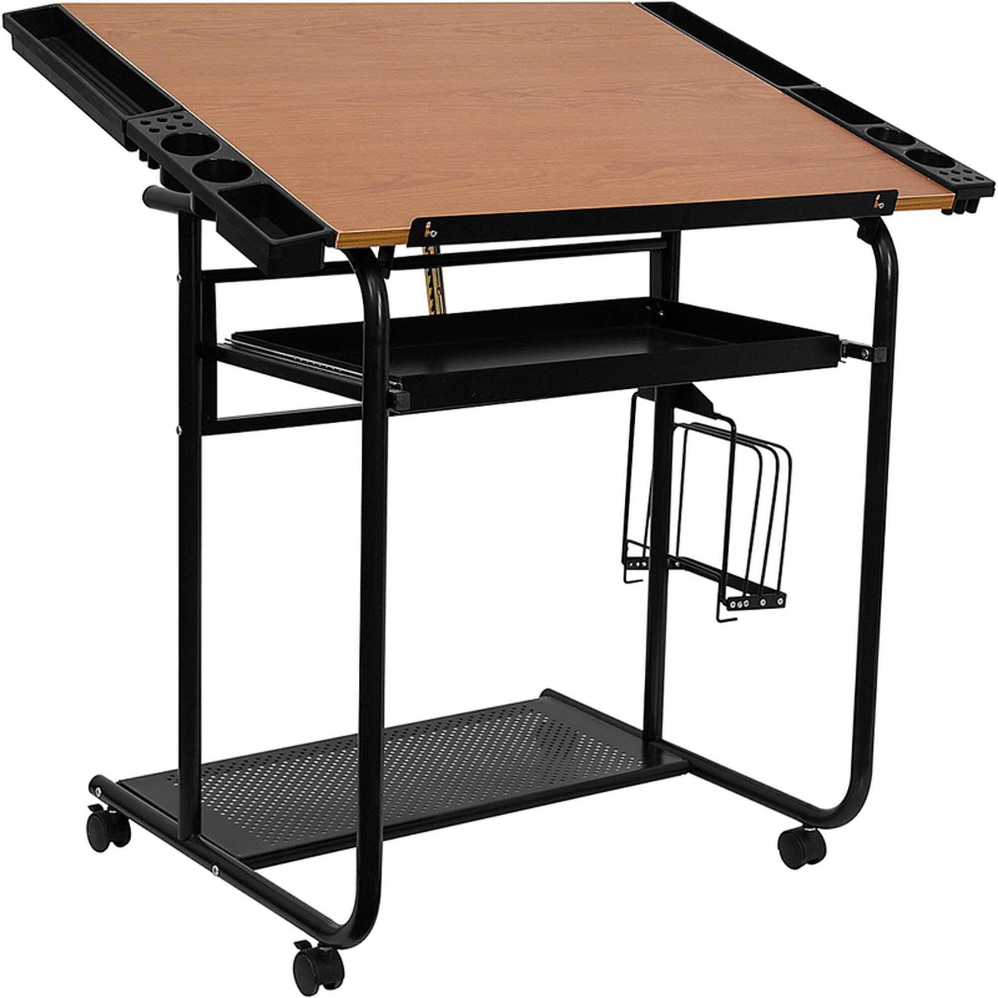 Flash furniture nan jn 2739 gg for Table design sketch