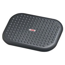 Rubbermaid Commercial Products Tilting Comfort Thread Footrest - 13.4