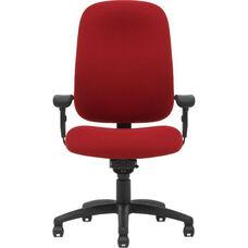 Presto High Back Executive Chair