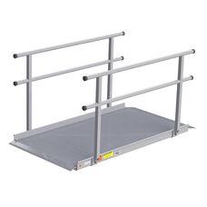 Gateway™ Ramp with Handrails - 6