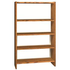 4-Shelf Bookcase Starter