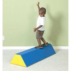 Wide Base Safe Balance Beam - 48