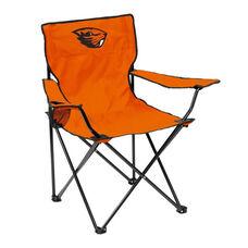 Oregon State University Team Logo Folding Quad Chair