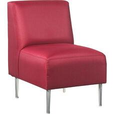 Eve Armless Chair