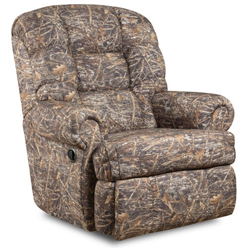 Our Big & Tall 350 lb. Capacity Recliner is on sale now.