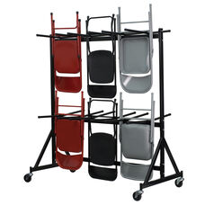 Hanging Folding Chair Truck