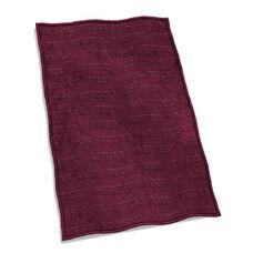 Texas A&M University Team Logo Velvet Plush Blanket