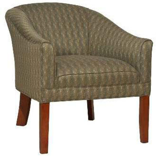 2425 Upholstered Lounge Chair - Grade 1