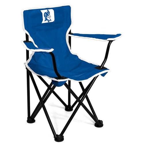 Duke University Team Logo Toddler Chair