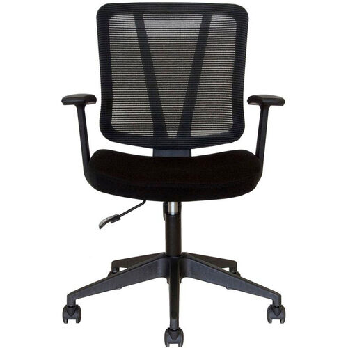 Our Vida Task Chair with Arms - Black is on sale now.