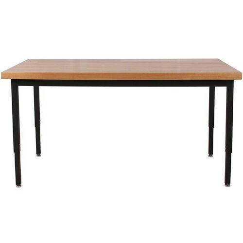 Lobo Adjustable Height Table - 24