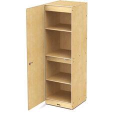Storage Cabinet - Single Door