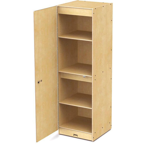 Our Storage Cabinet - Single Door is on sale now.