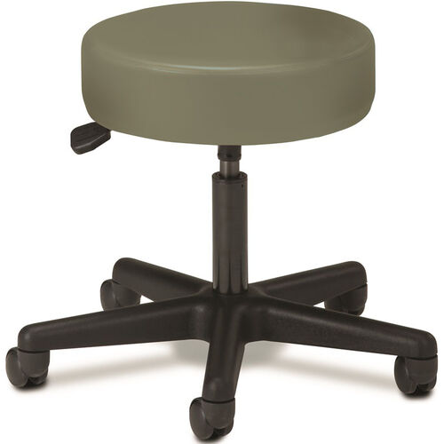 Our Pneumatic Adjustable Medical Stool - Willow with Black Base is on sale now.
