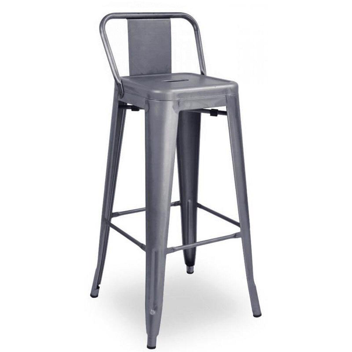 Set Of 4 Dreux Barstools Ls 9100 Dgunlb Bizchair Com