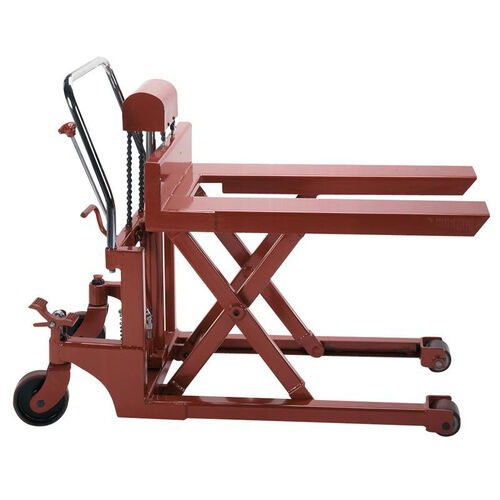 Our Pallet Lifter is on sale now.