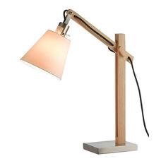 Walden Table Lamp - Natural