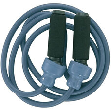 4 lbs. Weighted Jump Rope in Blue
