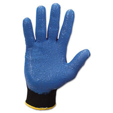 Jackson Safety G40 Nitrile Coated Gloves - Small/Size 7 - Blue - 12 Pairs