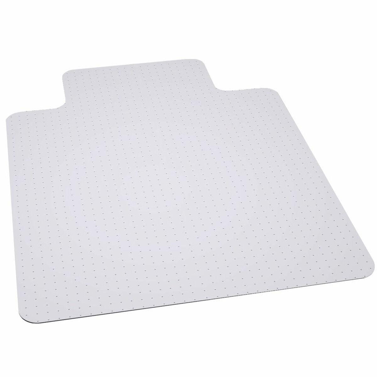 45x53 big tall clear chair mat mat 124164 gg bizchair com