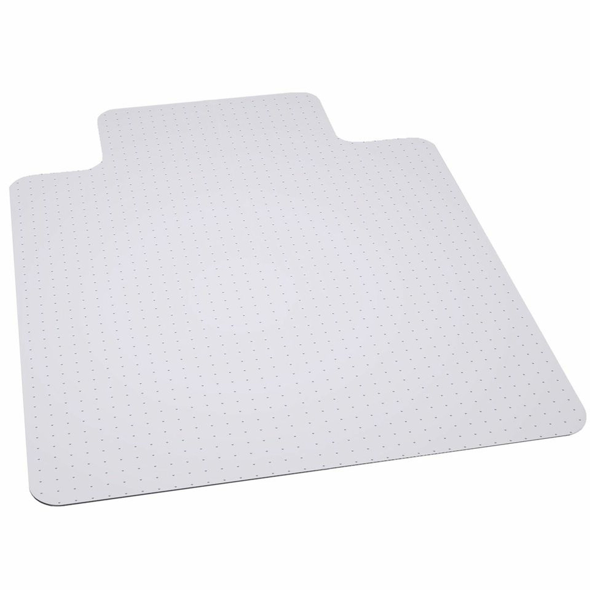 mat frugal diy wooden office mats fake it chair