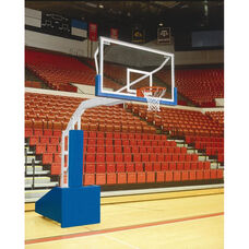 T-Rex 96 Competition Portable Basketball System