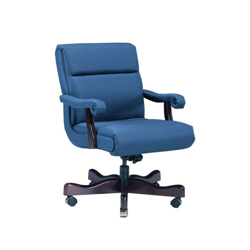 Our Carolinian Series Low Back Executive Swivel Chair is on sale now.