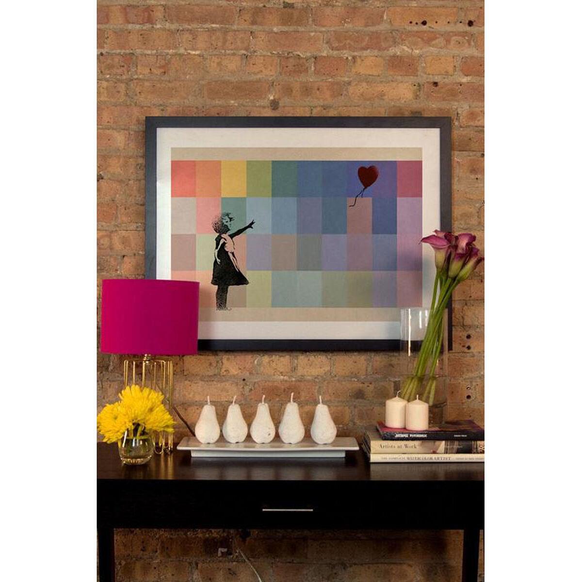 Wall Art Hardwood Frame 2017b 1pfa 32x24 Fm01 Bizchaircom