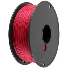 3D Magic Pen ABS Filament Roll - Red - 850 Feet