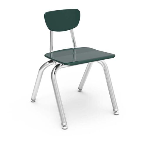 Our 3000 Series Hard Plastic Stack Chair with 14