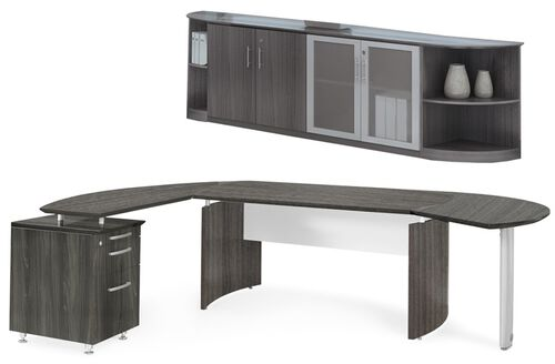 Our Medina Series - Suite #9 - Gray Steel is on sale now.