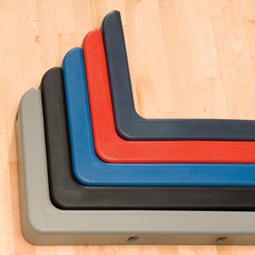 MacGregor® Saf-Guard Cushion Edge Backboard Padding